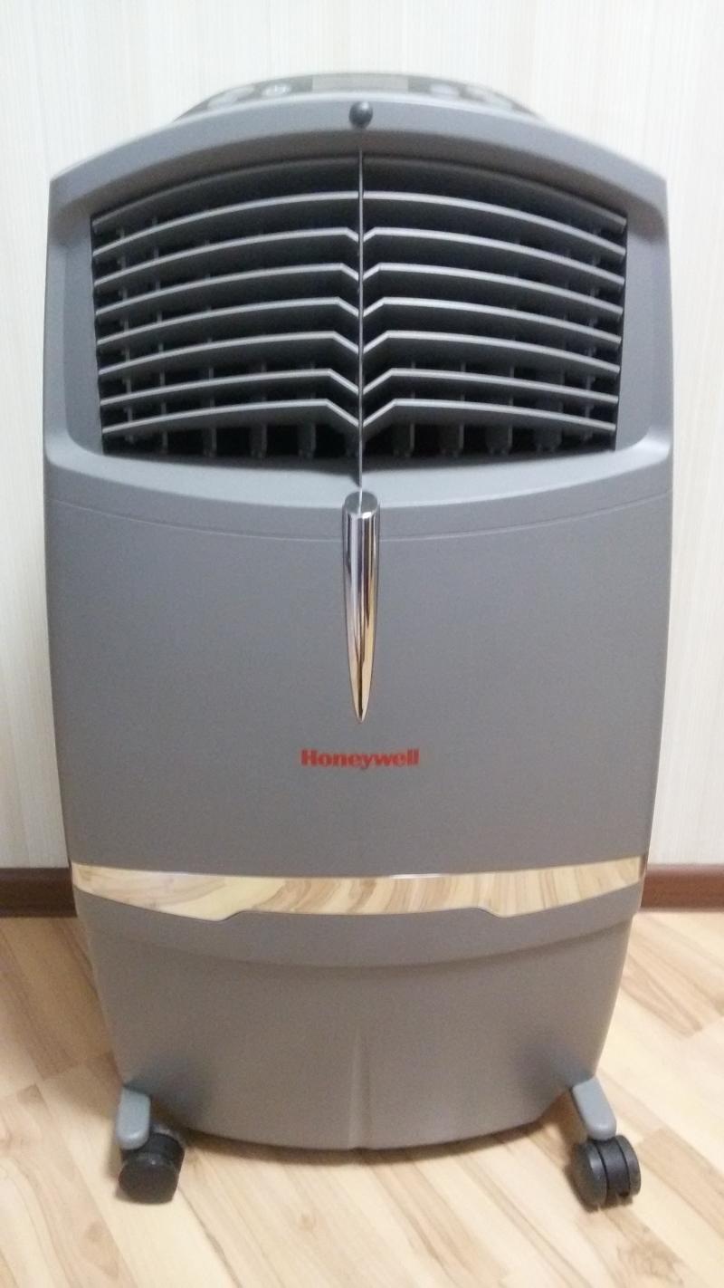 Продаю мобильный кондиционер Honeywell CHL30XC