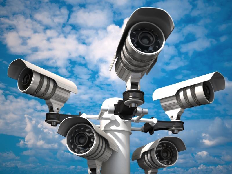 Системы видеонаблюдения со скидкой 20% и доставкой по России