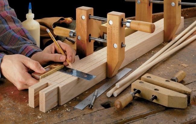 Требуется столяр на мебельное производство