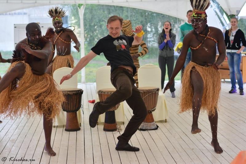 агентство праздник,африканские барабанщики,веселое шоу,корпоратив ,организация д