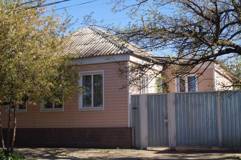Продам частный дом в г. Миллерово