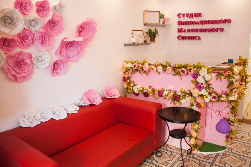 Администратор-помощник маркетолога салона красоты