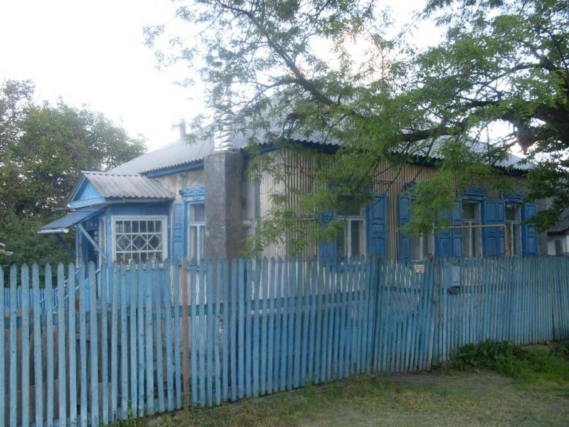 Продам дом с участком 15 сот