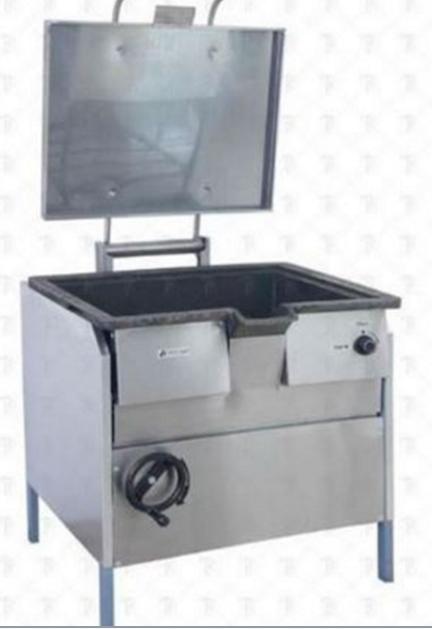 Сковорода электрическая с чугунной чашей СЭСМ – 0,25ЛЧ