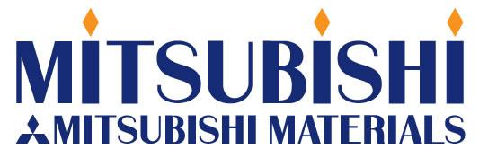 Твердосплавные пластинки Mitsubishi