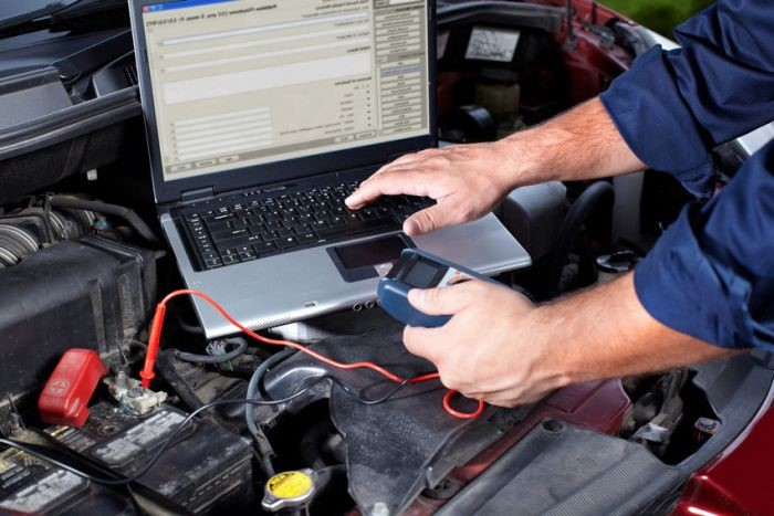 Курсы автоэлектрика, автомеханика, системам управления двигателя
