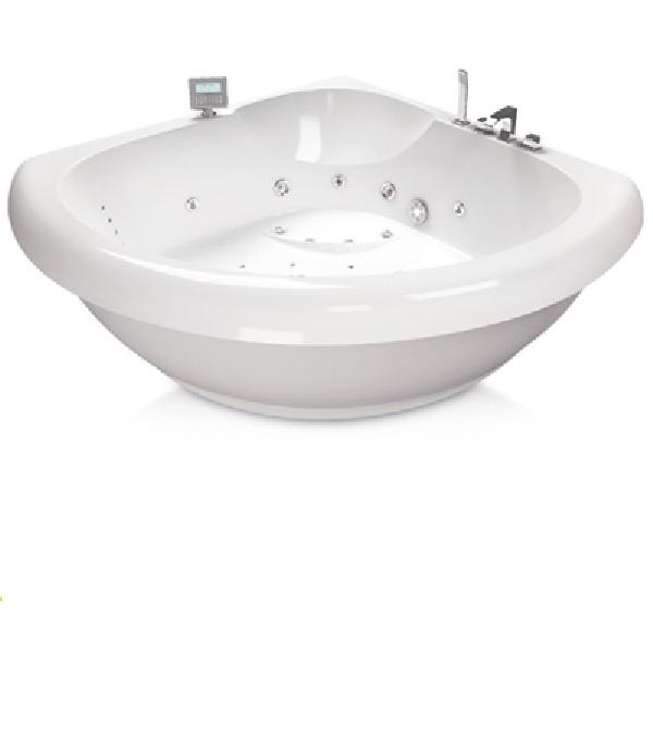 ванна aquatika Тема