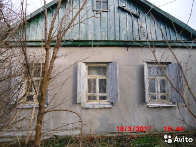 Дом 38 м2