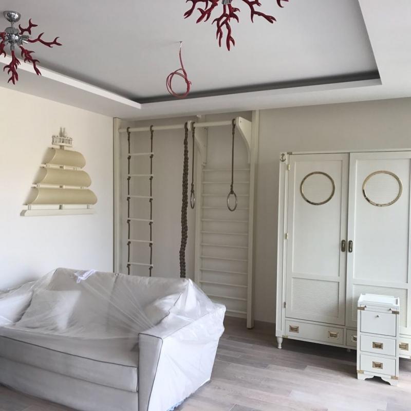 Ремонт и отделка квартир и домов «под ключ»