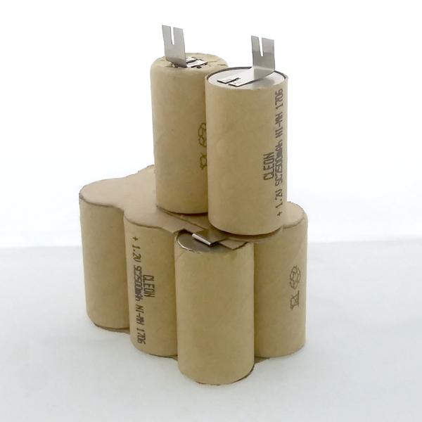 Ремкомплекты для батарей электроинструмента