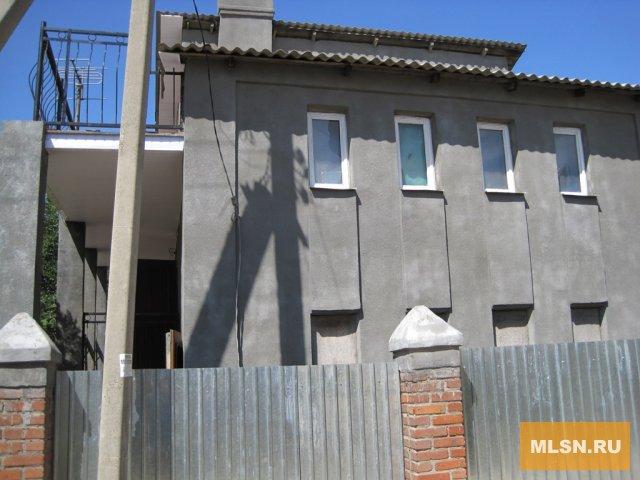 Продаю дом 115 кв.м. Ростовское море
