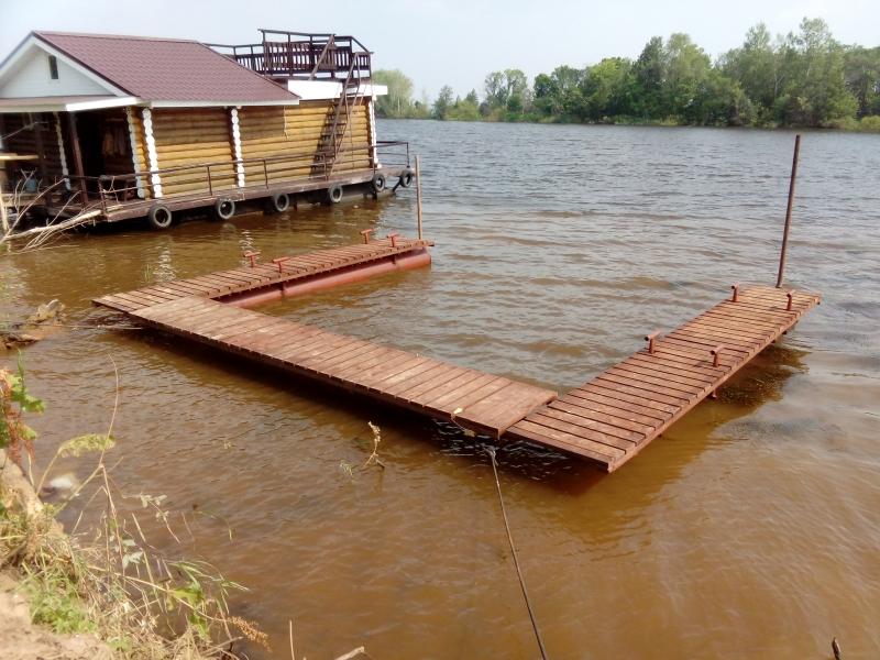стоянки для лодок в нижнем новгороде