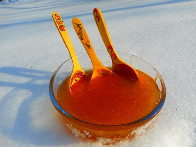 Своя пасека, свой мёд в Подмосковье!
