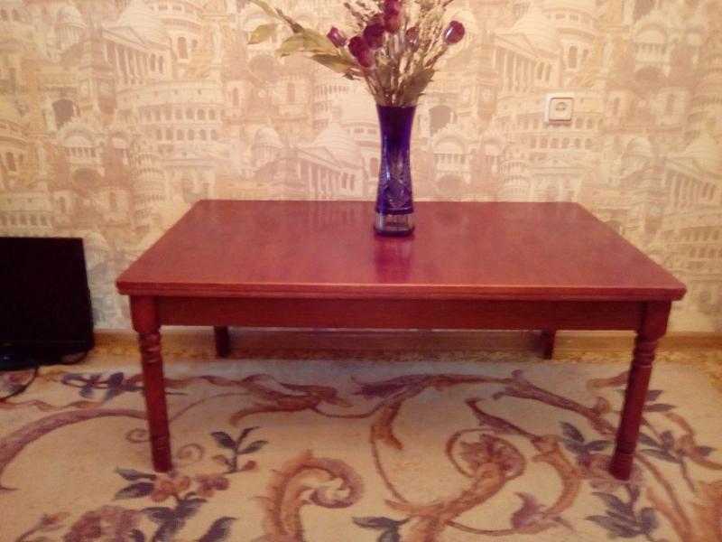 рижский столик