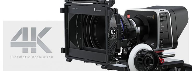 Видеосъемка, видеооператор - 4К RAW