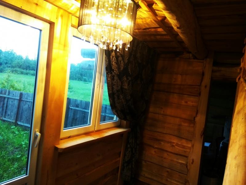 Баня на дровах,  сауна  в Конаково,  массаж