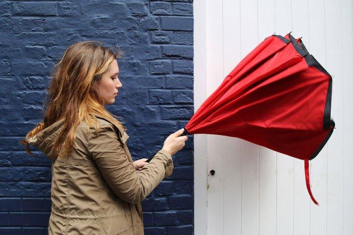 Умный зонт оптом! Выгодные условия! Зарабатывай до 500%