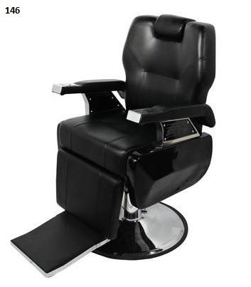 Мужское парикмахерское кресло для барбершопа Saturn во Владивостоке
