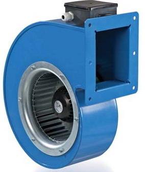 Куплю б/у радиальный вентилятор низкого давления
