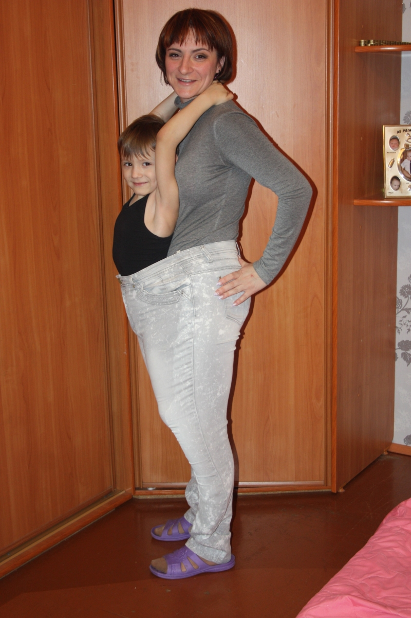 Похудейте легко и надёжно!
