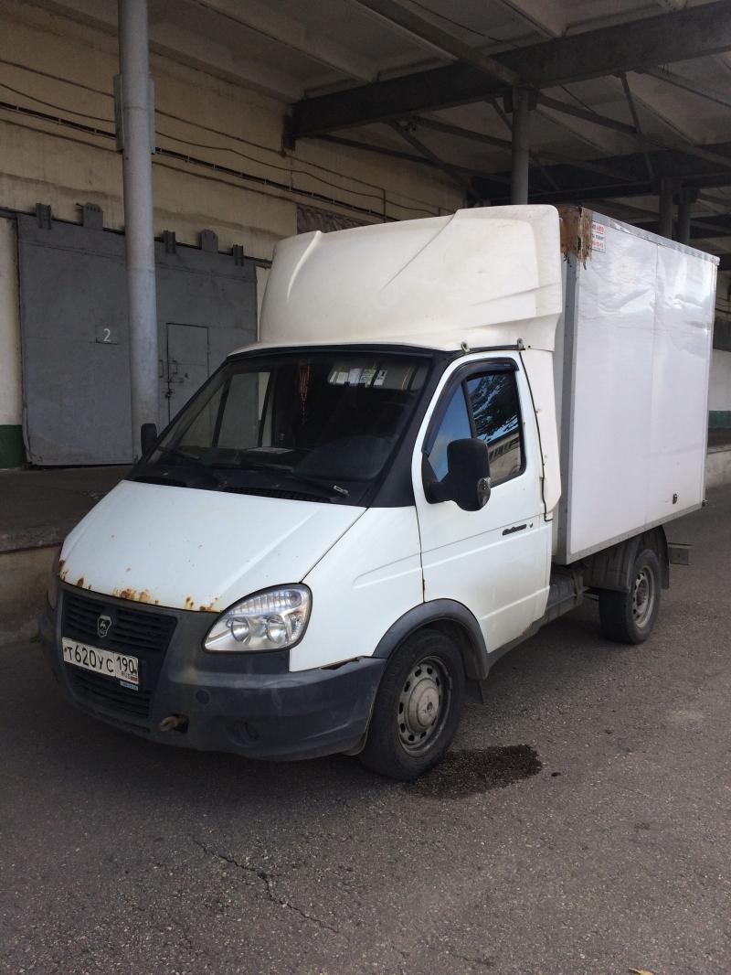 ГАЗ Соболь 2310