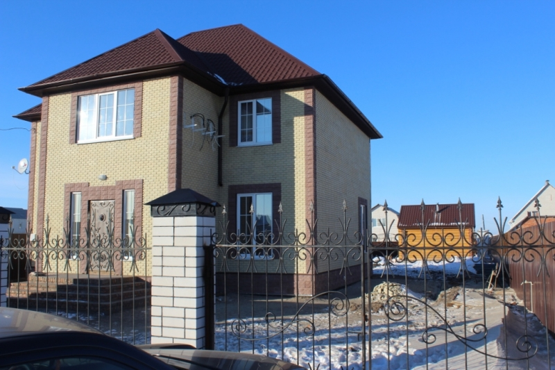 Каркасный дом - Дом по цене квартиры