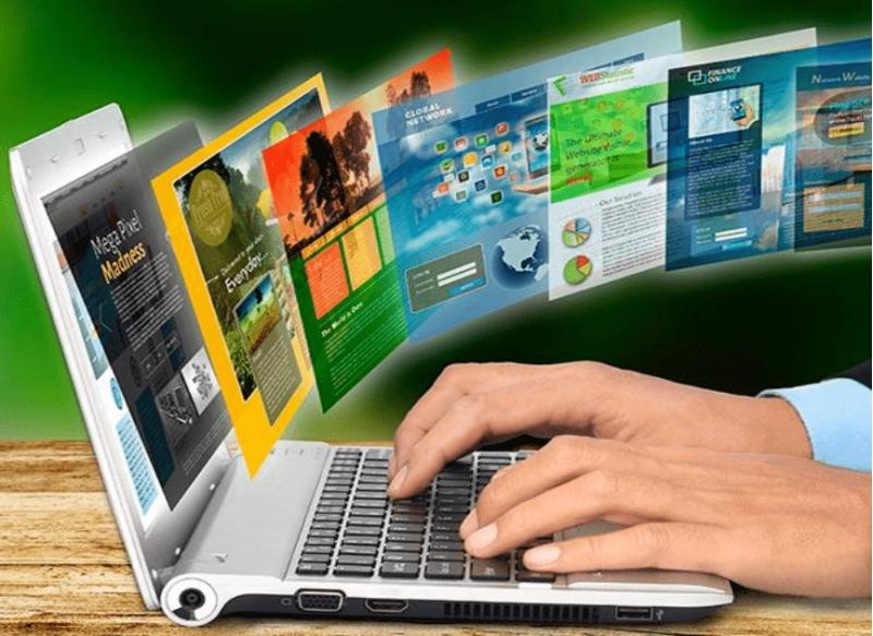 Создам сайт-визитку, блог, авто-наполняемый сайт