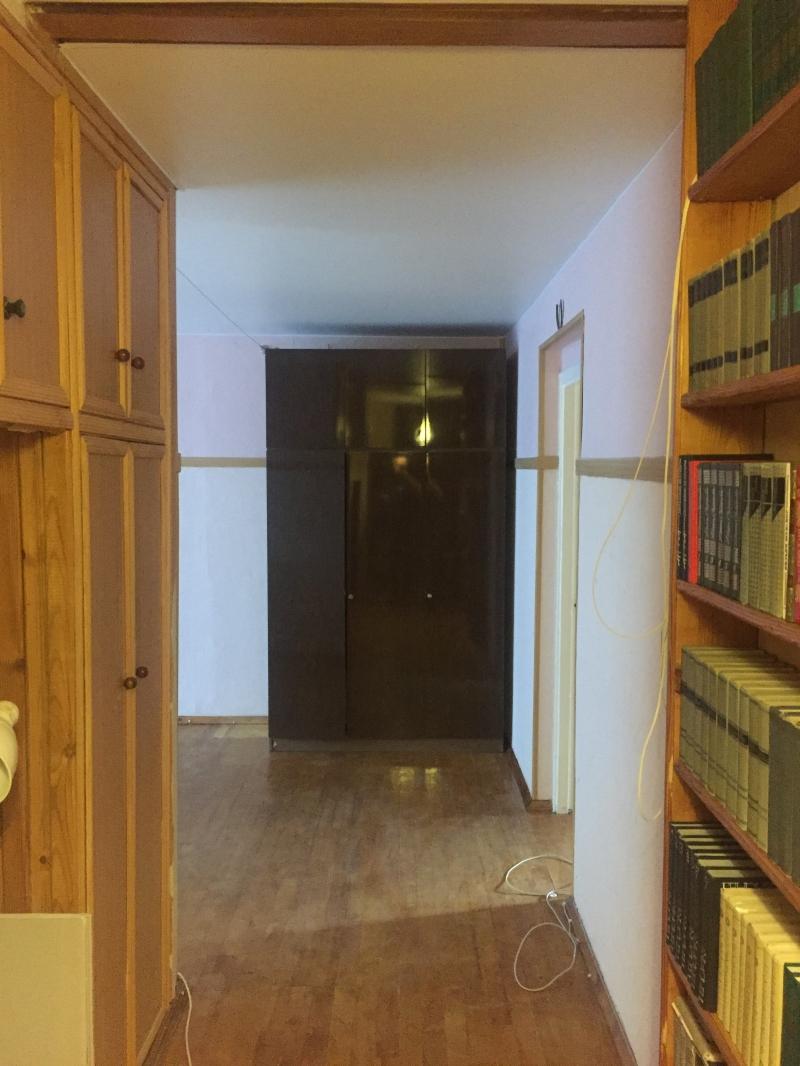 3-к квартира, 60 м2, 2/5 эт.
