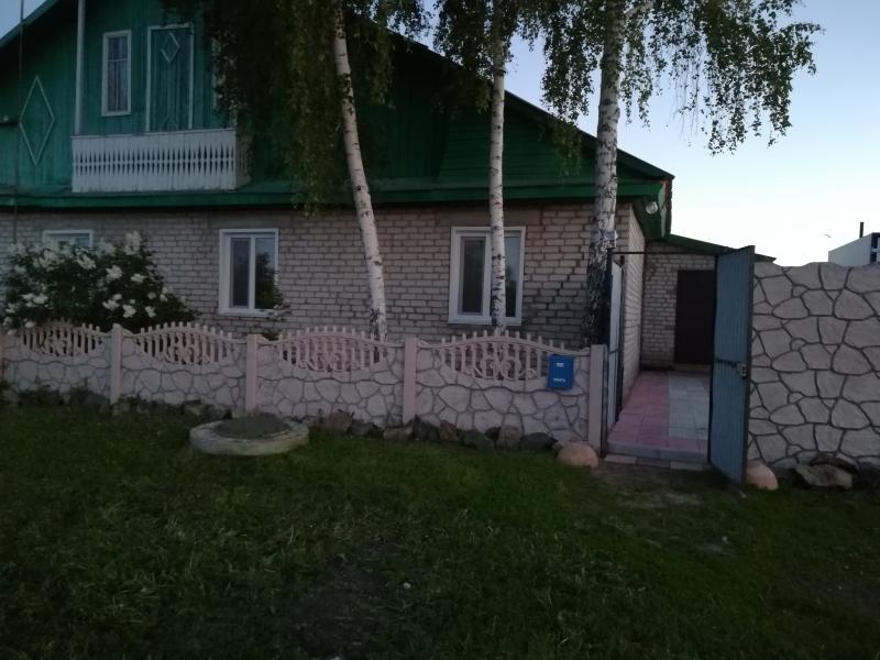 Дом 92 м2