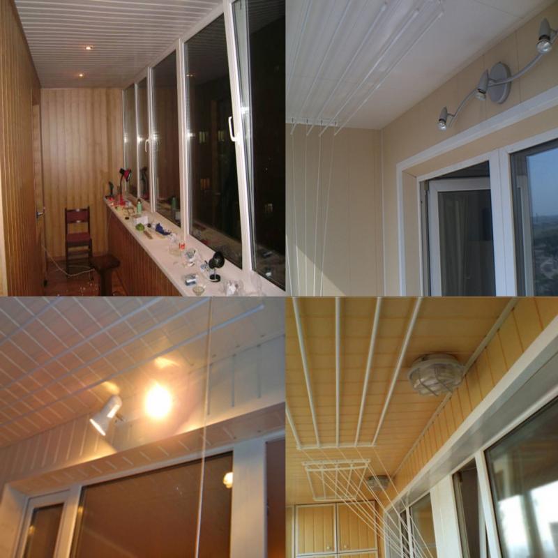 Остекление балконов под ключ, также работа 10000 грн.- buyto.