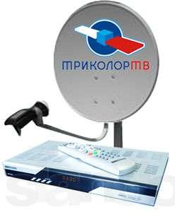Спутниковые антенны для дома и дачи