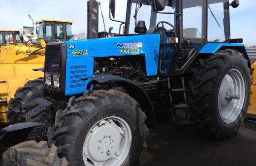 Куплю трактор б/у МТЗ 1221