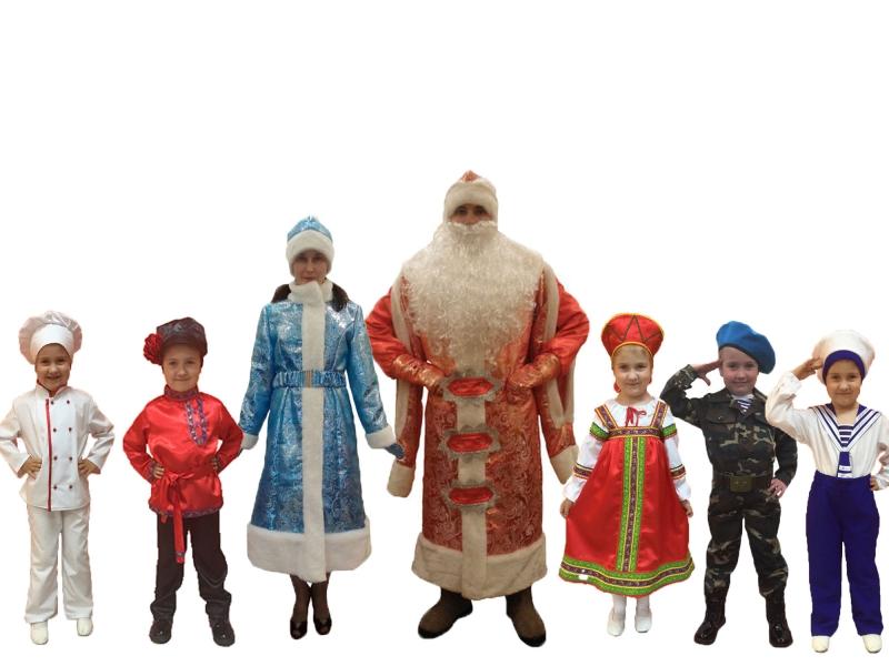 Buffoon24 - прокат и продажа карнавальных костюмов и аксессуаров в Перми