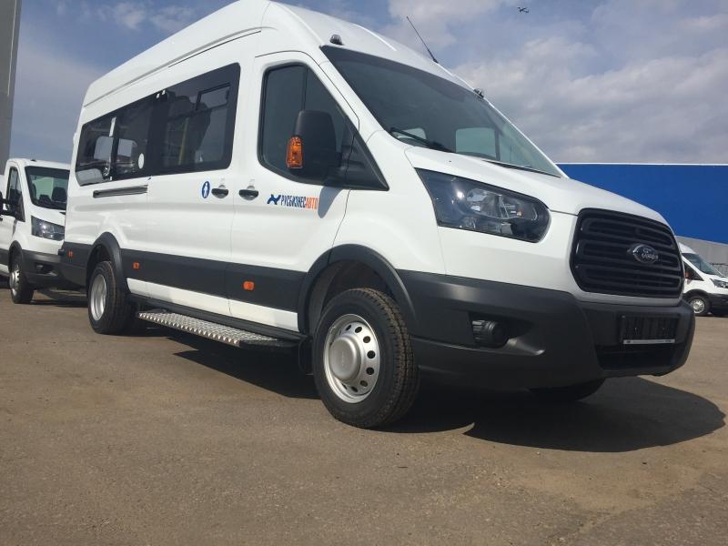 FORD TRANSIT Автобус 19+3 2017 года