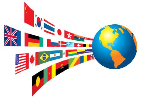 Оформлении всех документов,для получения виз