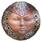 Сувениры из Горного Алтая