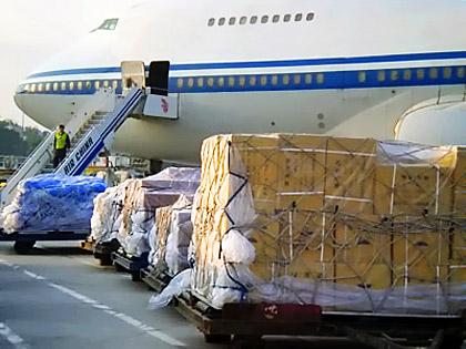 Доставка сборных  грузов в Якутск