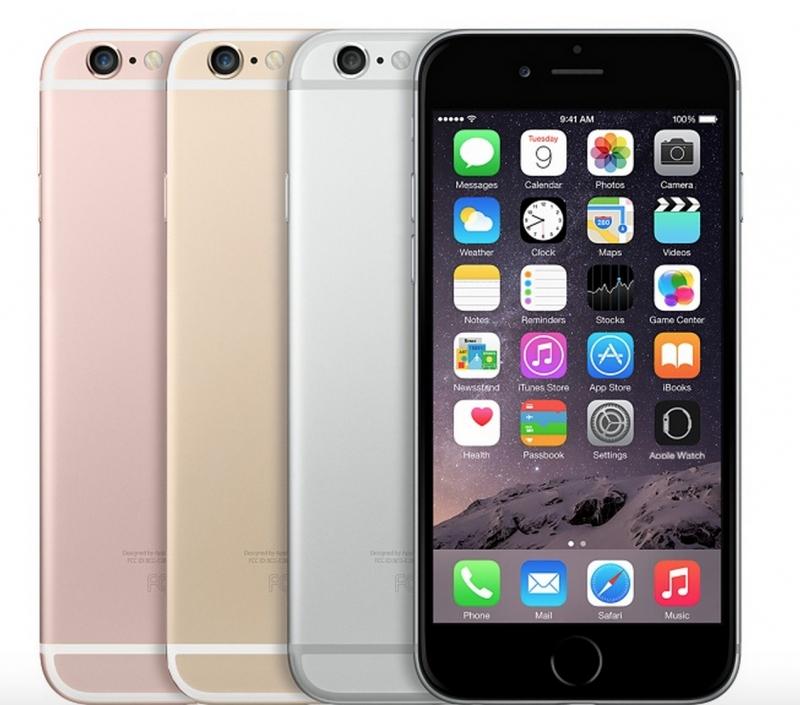 Iphone 6 + Powerbank за 10 999!