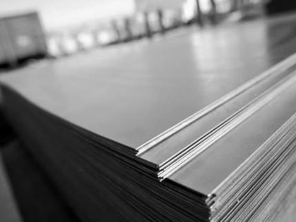 Лист стальной, металлический 14мм 17Г1С 14х1500х6000 ГОСТ 19903-74