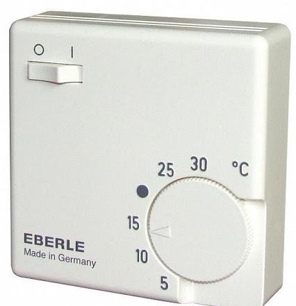 Терморегулятор Eberle 3563 (Германия)