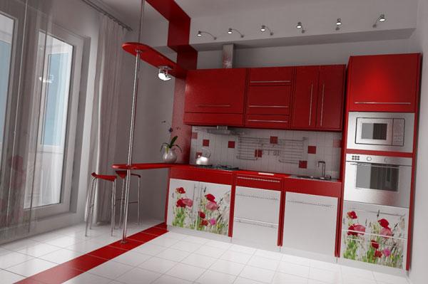 Кухонный гарнитур с большими скидками с фабрик производителей!