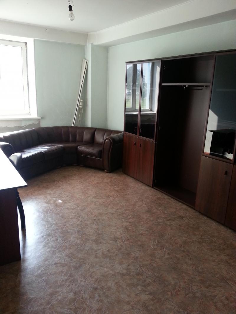 3-к квартира, 89 м2, 1/9 эт.