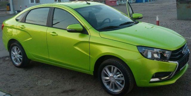 Прокат, аренда авто недорого в Краснодаре
