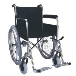 Кресло-коляска инвалидная эконом б/у