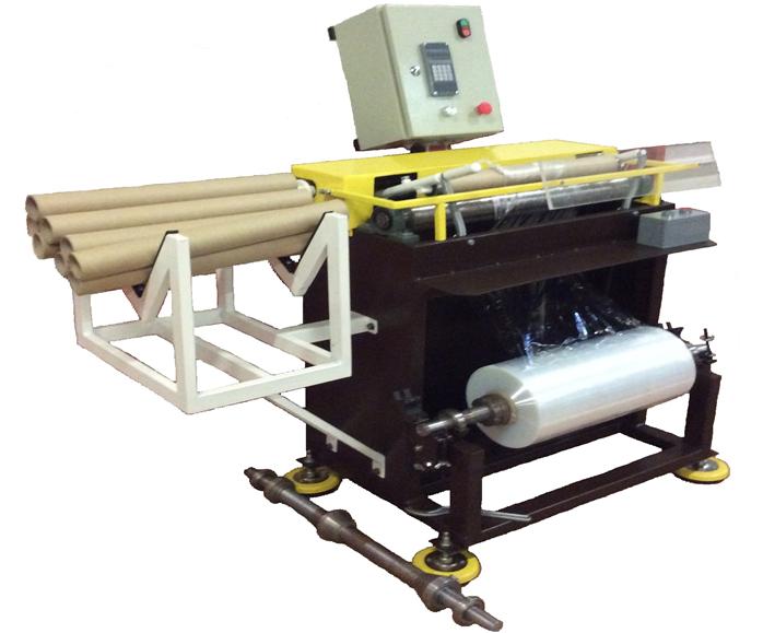 Перемоточное оборудование Модель Бизнес от производителя ™ MAXPACK