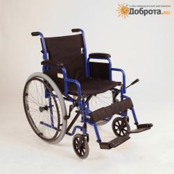 Кресло-коляска инвалидная базовая напрокат
