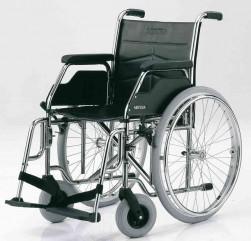 Инвалидная коляска lux light