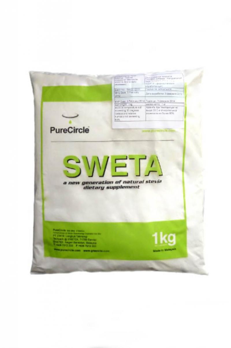 Стевиозид SWETA (СВИТА) 1 кг.