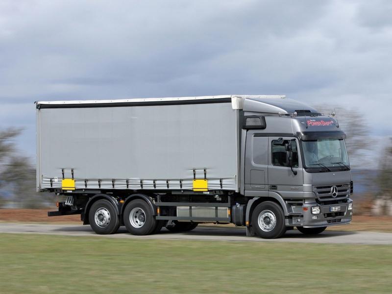 Деятельность автомобильного грузового транспорта и услуги по перевозкам