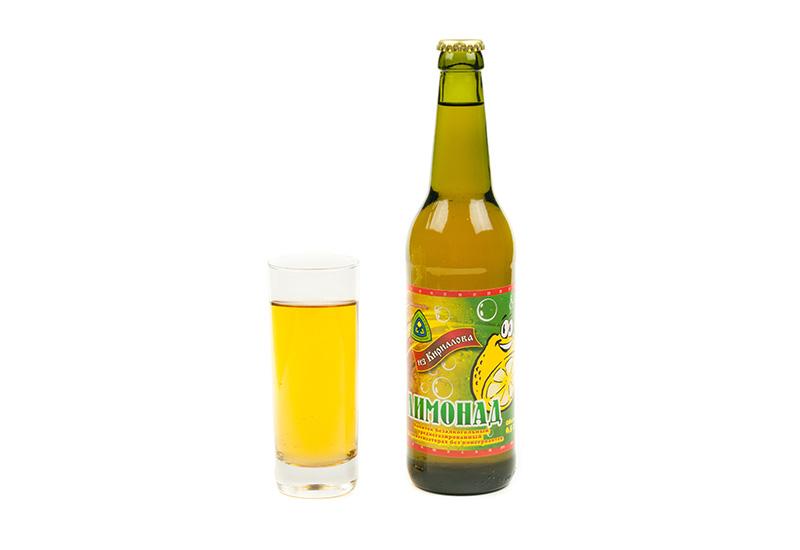 Лимонад из Кириллова оптом